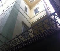 Bán biệt thự 90m2, 4 tầng Vân Hồ, Hai Bà Trưng