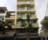 Bán nhà đường Chợ Lớn phường 11 quận 6 mặt tiền 8mx5 tầng