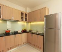 Bán gấp căn hộ cao cấp An Phú đường Hậu Giang phường 11 Quận 6, có sổ hồng