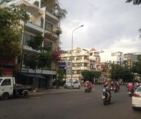 Bán nhà đường Cao Thắng góc 2 mặt tiền giá 30 tỷ