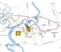 Biệt thự nghỉ dưỡng Đại Phước Lotus gần Q. 9, trực tiếp từ CĐT VinaCapital, giá hấp dẫn 3,9 tỷ