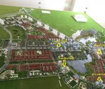 Bán suất ngoại giao lô liền kề 100m2 khu đô thị Thanh Hà Cienco 5.