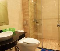 Cho thuê căn hộ dịch vụ cao cấp tại phố Láng Hạ, 60m2, 1PN, giá 18.3 triệu/tháng