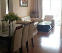 Bán căn hộ chung cư 70 m2, 3 PN tòa nhà Hòa Bình Green 376 đường Bưởi.giá 3.150 Tỷ.0985672023