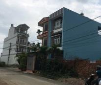 Định cư nhượng lại gấp lô đất 100m2, 2 tỷ mặt tiền Quốc Lộ 22, Hóc Môn