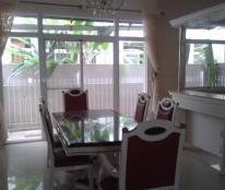 Cho thuê biệt thự Mỹ Thái, nhà rất đẹp, nội thất cao cấp, mới sơn sửa. Giá tốt nhất 29 triệu/th