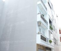 Bán nhà riêng gần cầu Long Biên 3,5 tầng 60m2, giá chỉ 3,2 tỷ, ô tô đỗ cửa.