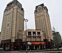 Cho thuê văn phòng tòa Sông Đà Sudico Phạm Hùng, đa dạng diện tích giá từ 240k/m2