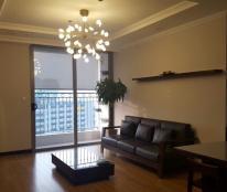 Cho thuê căn hộ chung cư Vinhome Nguyễn Chí Thanh. 128m2. 3 phòng ngủ đủ đồ đẹp 28 tr/th.