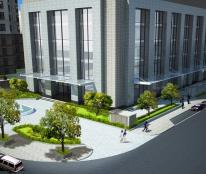 Cần bán căn hộ CCCC tòa CT4-Vimeco Tòa 39 tầng, sát Big C Trần Duy Hưng