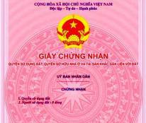 Chính chủ cần bán đất đường Hoàng Diệu 2, P. Linh Trung , Q.Thủ Đức