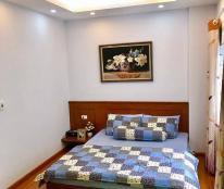 Nhà Lạc Long Quân đẹp từng minimet 32 m2, 5 tầng, mặt tiền 5.7m, giá chỉ 3.4 tỷ.