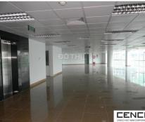 Cho thuê văn phòng đường Hoàng Quốc Việt, tòa nhà An Phú, diện tích 100m2, 150m2, 200m2, 600m2