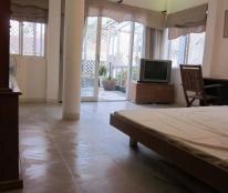 Giảm giá ngay khi bạn thuê phòng chính chủ tại quận 3 đường Nguyễn Sơn Hà, diện tích 60m2