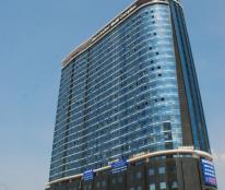 Cho thuê VP quận Cầu Giấy, tòa Eurowindow-Trần Duy Hưng, giá 270.000/m2/th- DT  100m-200m2,500m2