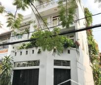 Nhà phố hiện đại 2 lầu góc 2 mặt tiền đường nội bộ 12m Lâm Văn Bền, P. Tân Kiểng, Q. 7