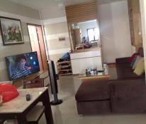 Cho thuê căn hộ Nội thất đầy đủ,Block B,90m2 2Pn-2Wc giá 9tr/th CC Era Town Quận 7