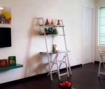 Cho thuê căn hộ Home City 177 Trung Kính. 70m2. 2 phòng ngủ đủ đồ đẹp. 16 triệu/tháng.