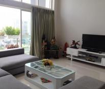 Cho thuê căn hộ chung cư cao cấp Tản Đà,  quận 5. Diện tích: 75m2, giá: 12 triệu/tháng