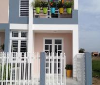 Bán nhà 1 trệt 2 lầu KDC cao cấp, duy nhất có bảo vệ 24/24 ngay Cát Tường Phú Sinh