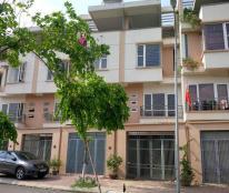 Bán nhà liền kề TT20 KĐT Văn Phú, quận Hà Đông, dt 107m2 x 4 tầng.