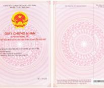 Bán đất đường số 27 Nguyễn Xiển, phường Long Thạnh Mỹ, giá 16,5 tr/m2, có thương lượng DT 56m2