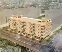 Chỉ 265 trđ, sở hữu ngay căn hộ chung cư Đông Phát tại Tp.Thanh hoá