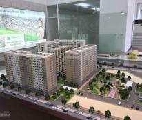 Green Tower, căn hộ nằm vị trí vàng Bình Tân, TT 120 triệu sỡ hữu căn hộ như ý