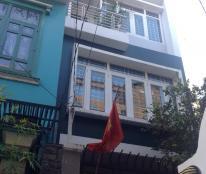 Cho thuê nhà MT 174 Nguyễn Trãi gần công viên 23/9 và ngã tư Tôn Thất Tùng