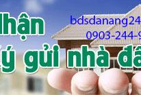 Nhận ký gửi, mua bán nhà đất tại Đà Nẵng.