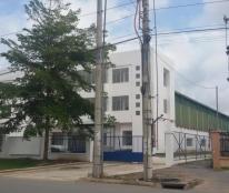 Nhà xưởng cho thuê tại KCN Tân Đức Long An
