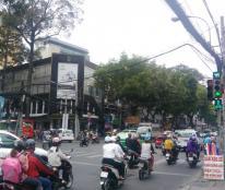 Bán nhà MT Nguyễn Trãi Q1, 8 x 20m, 3 lầu, 85 tỷ