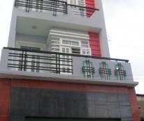Bán nhà mặt tiền đường Nguyễn Trãi, Q1, TPHCM, DT: 19 x 32m. Giá: 120 tỷ