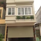 Cần bán nhà 3 tầng hiện đại KDC số 2 Quang Trung