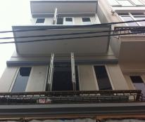 Bán nhà chính chủ mặt phố 270 Giáp Bát, kinh doanh sầm uất