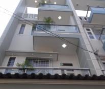 Bán nhà hẻm 4m Hoàng Hoa Thám, P6, Bình Thạnh 3.9X11m, 3 lầu mới 100%