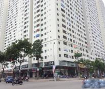 Cho thuê kiot mặt bằng kinh doanh khu vực bán đảo Linh Đàm, Hoàng Mai