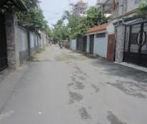 Bán nhà hẻm đường Lâm Văn Bền, DT: 4x15m, giá: 4,3 tỷ. Lh: 0909477288