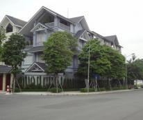 Bán gấp lô góc 170m2 biệt thự Trung Văn Hancic giá siêu rẻ cực sốc so với thị trường, bán gấp