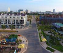 Nhà phố, biệt thự ven sông đẳng cấp TT Q7 giá cực sock chỉ từ 5,9 tỷ/căn