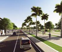 Bán đất nền dự án tại phía Nam Đà Nẵng, Dự án Sentosa Riverside, Điện Bàn, Quảng Nam