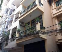 Bán nhà đẹp Lê Trọng Tấn, 47m2, 4 tầng, mt 4m, 3.9 tỷ