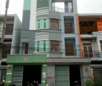 Bán nhà MT Nguyễn Trãi, Q1,DT 4m x 26m,35 tỷ.