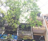 Bán nhà mặt phố trung tâm chợ phố Vương Thừa Vũ 56/84m2, 4 tầng, 8.6 tỷ.