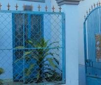 Cần Bán Gấp Nhà Hẻm Thẳng 1247 Huỳnh Tấn Phát, Phường Phú Thuận, Quận 7