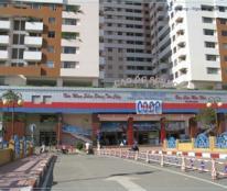 Cho thuê căn hộ chung cư tại Phường 12, Quận 3, Hồ Chí Minh diện tích 81m2 giá 11.5 Triệu/tháng
