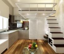 Tại sao nên mua nhà 470 triệu/căn??? với vị trí cực kỳ thuận lợi nằm tiếp giáp Q.Gò Vấp.