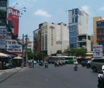 Bán nhà hẻm XH 6m Nguyễn Văn Trỗi QPN, 8.1 x 26, 3 lầu, 22 tỷ
