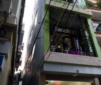 Bán nhà Hoàng Văn Thái 40m, mt 5m, 3.9 tỷ, ô tô đỗ cửa, Kinh Doanh