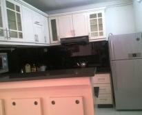 Cho thuê căn hộ chung cư tại Dự án Central Garden, Quận 1,dt 76m, 2pn, 2wc , full nt.
